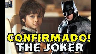 JOKER BRUCE WAYNE CONFIRMADO EN LA PELICULA DE JOAQUIN PHOENIX ¿SERA BATMAN EN JOKER 2?