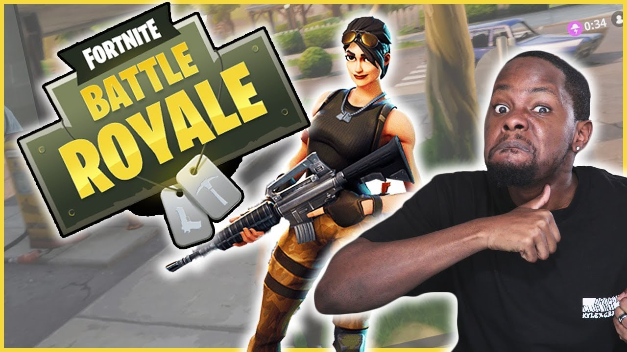 Best Free Battle Royale Games for PC (2020)