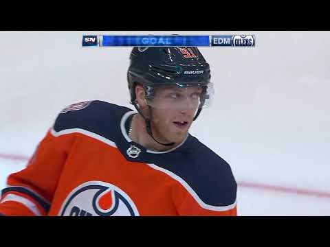 Montreal Canadiens vs Edmonton Oilers | NHL | NOV-13-2018 | 22:00 EST