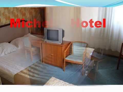 Michelle Hotel | Travel Mongolia Tour Guide