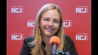 Objectif Santé invitée Dr Catherine Lacrosnière  sur RCJ