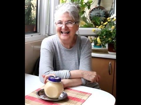Bakina kuhinja -nauči da napraviš kondenzovano mleko