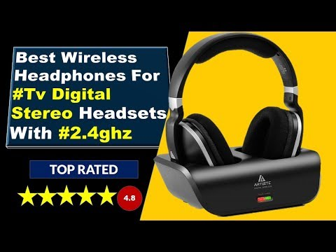 best-wireless-headphones-for-tv-digital-stereo-headsets-with-2-4ghz