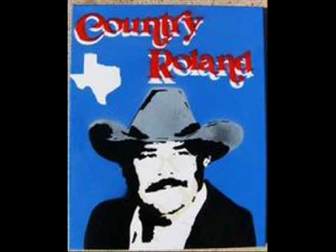 COUNTRY ROLAND BAND