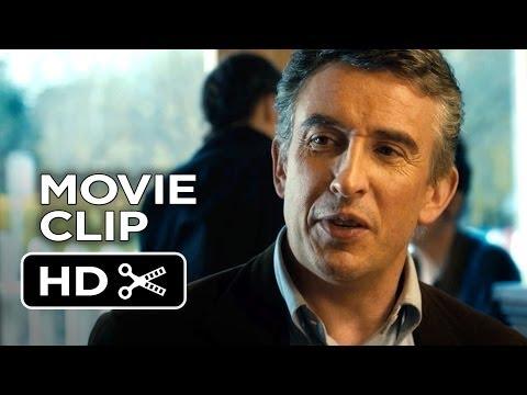 Philomena Movie CLIP - Replacement (2013) - Judi Dench, Steve Coogan Drama HD
