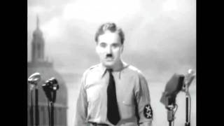 Let us all Unite! A song with Chaplin
