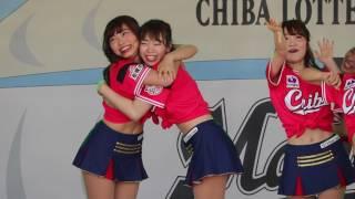 東北楽天イーグルス 9回戦 試合前ステージ CANON映像エンジンDIGIC7 (A...