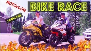 Baixar Bike Race | Yamaha R6 | Motovlog | Sega Gurung