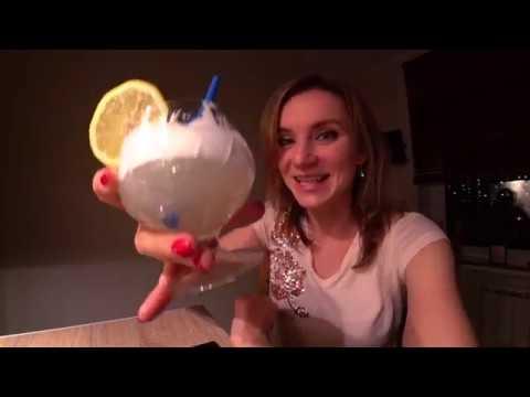 МОРСКАЯ ПЕНА - самый простой коктейль с водкой для приготовления в домашних условиях!