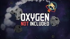 Oxygen Not Included Soundtrack: Day Theme 3