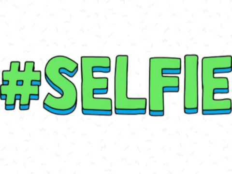 Selfie canzone