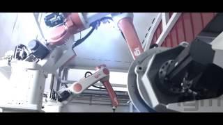 ıgm ıgm TARAFINDAN forklift için robotlar kaynak 2017 ONU Stilfer@