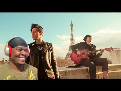 Jay Chou【love Confession】official Mv Reaction!!!