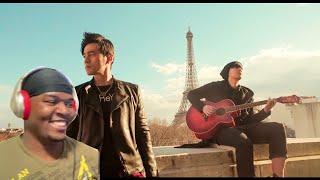 周杰倫 Jay Chou (特別演出: 派偉俊)【告白氣球 Love Confession】Official MV REACTION!!!