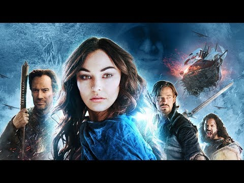 Mythica 4: The Iron Crown - Official Trailer streaming vf