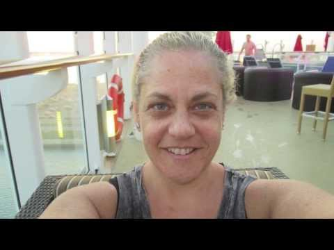 Day 3 2014 Cruise Norwegian Breakaway ~ Port Canaveral ~ Private Island Great Stirrup Cay | LL42863