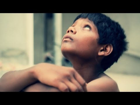 Very Sad Video of a Poor Child
