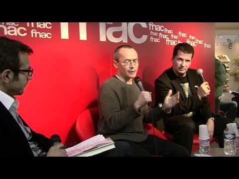 Festival d'Angoulême 2012 - Jour 1 : Guy Delisle, Joe Sacco...