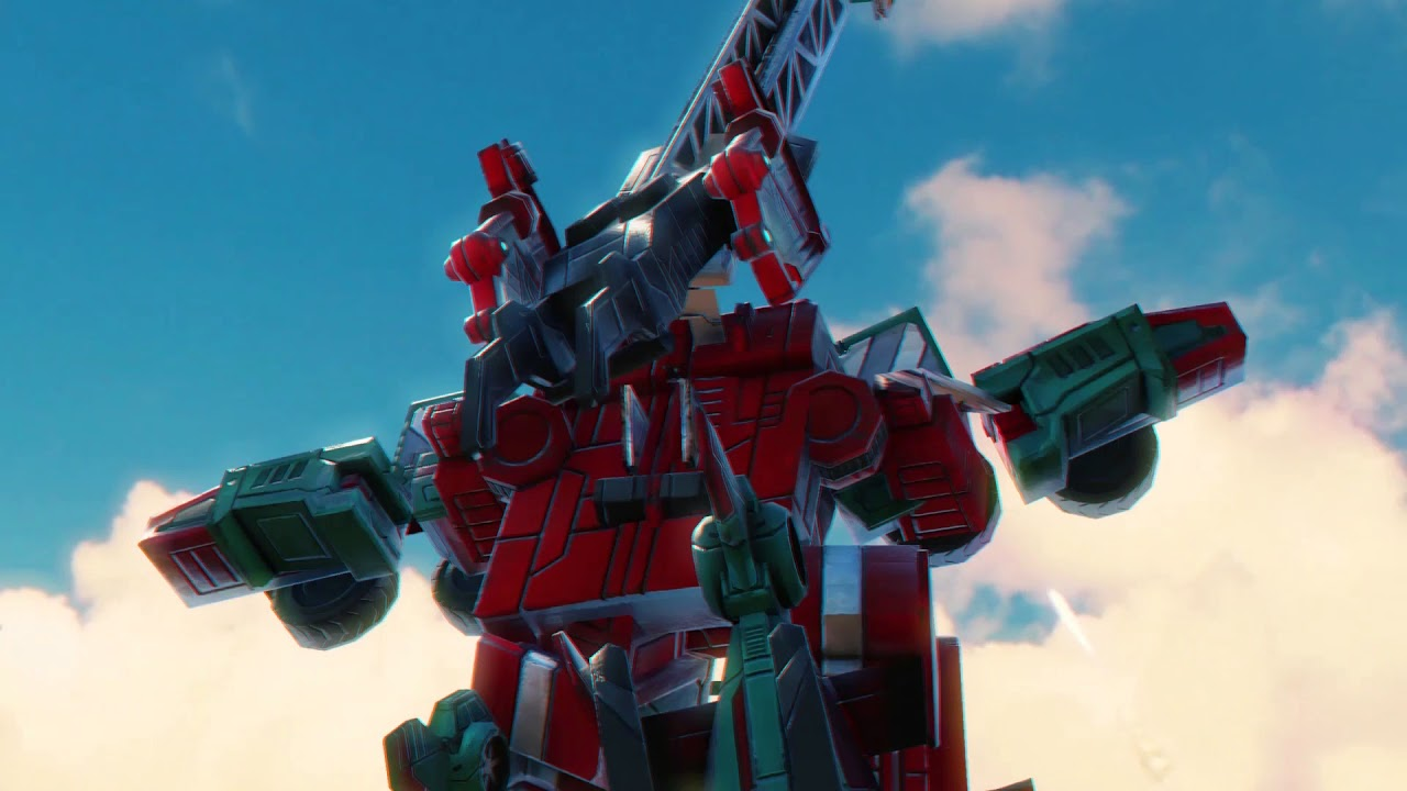 Transformers Earth Wars Victory Youtube