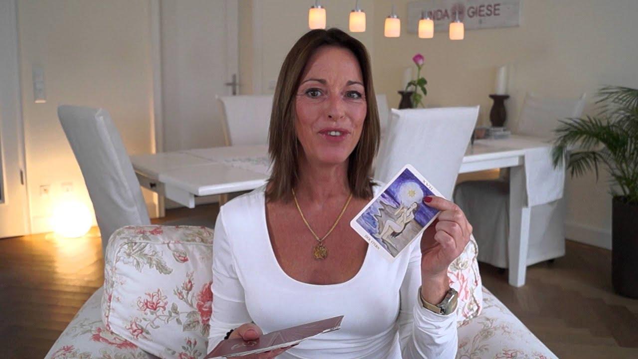 Tageskarte Linda Giese - YouTube