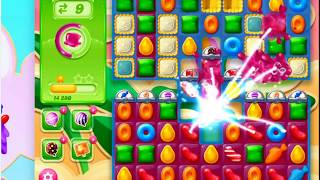 Candy Crush Jelly Saga Level 859 - NO BOOSTERS ***