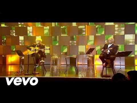 Caetano Veloso, Gilberto Gil, Ivete Sangalo - A Luz De Tieta