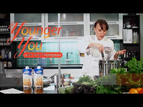 The Younger You - Episode 17 Superfoods