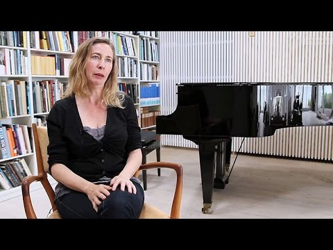 Juliana Spahr Interview: Politics in a Poem