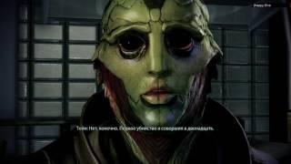 Mass Effect 2 на Insanity Полное Прохождение Без Комментариев 95 1080p