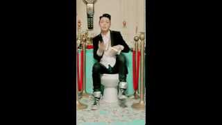 EPIK HIGH - BORN HATER MV feat BEENZINO VERBAL JINT BI MINO BOBBY
