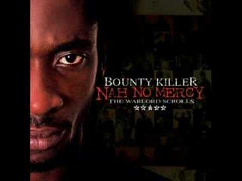 Bounty Killer - Sufferer