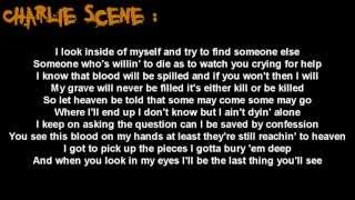 Repeat youtube video Hollywood Undead - I Don't Wanna Die [Lyrics]