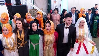 Siham & Yasin - Arabische Hochzeit - Part 04 - Music Welid Asad - by Evin Video