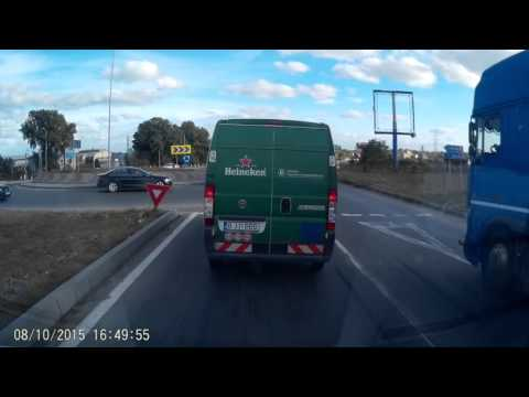 Şoferi din Constanţa pe Youtube. Poate eşti şi tu!
