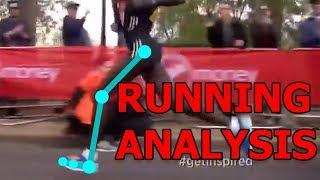 Running Analysis: How Mary Keitany broke the Marathon World Record
