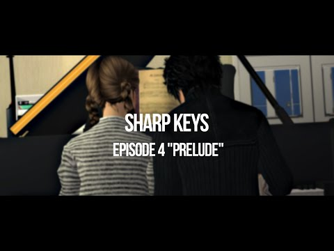 """Sharp Keys 