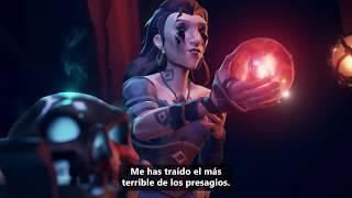 Sea of Thieves - E3 2018 - Presentación de Cursed Sails y Forsaken Shores
