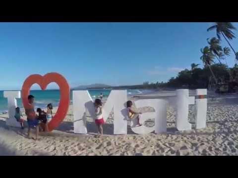 Davao City, Mati , Cateel, Surigal Del Sur, Samal Island Philippines (Southern Mindanao)
