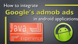 Admob Integration Guide for Android apps