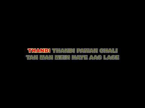 choodi-jo-khanki-karaoke-(-phalguni-phatak-)