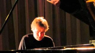 J G  Müthel, Sonate F   Dur, 1  Satz, Gundolf Semrau, Klavier