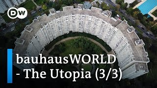 Architecture, art and design - 100 years of the Bauhaus (3/3) | DW Documentary