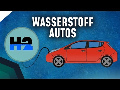 Das Wasserstoffauto: Fahrzeug