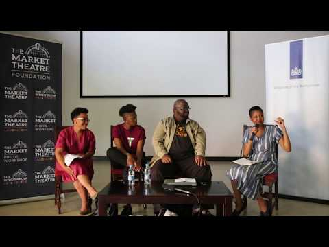 VAS 2017 (16 Sept 2017) - Whose Heritage? Photography Panel Discussion (Part III)