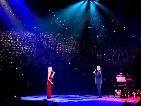 Please Don't Ask Me - John Farnham & Olivia Newton John (1998)