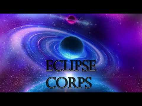Eclipse Corps Twitch Announcement