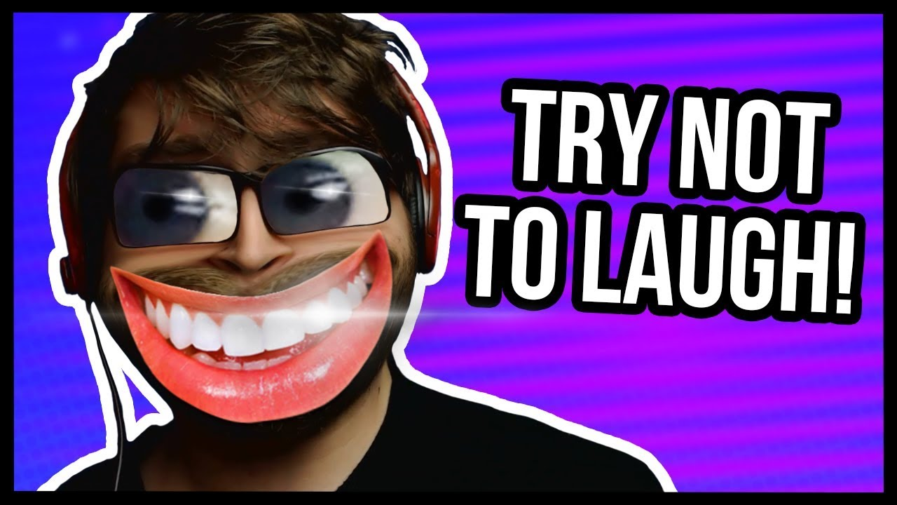 Try Not Laugh Music Edition
