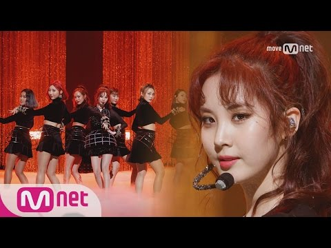 [SEOHYUN - Don't say no] Debut Stage | M COUNTDOWN 170119 EP.507