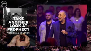 Take Another Look at Prophecy | Brian Houston | Hillsong Church