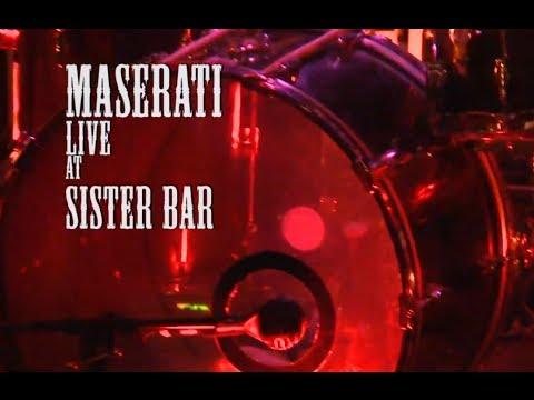 Maserati  e MFriend, Goode   at Sister Bar  ABQ,NM